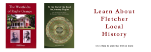 Purchase Fletcher NC Local History Books Online